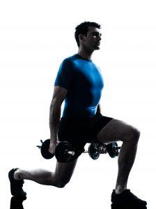 why all men should train their legs