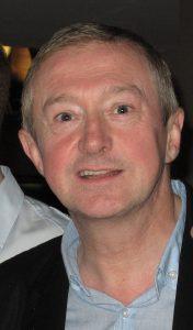celebrity hair transplants Louis Walsh