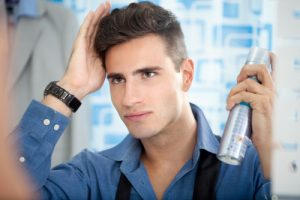 Hair Styling Product Guide