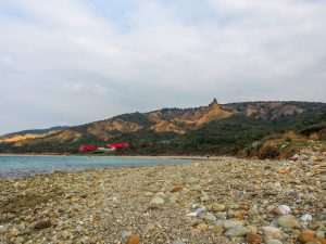 the legends of anzac cove