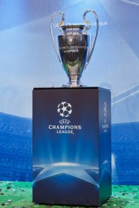 can Liverpool win a 6th European cup