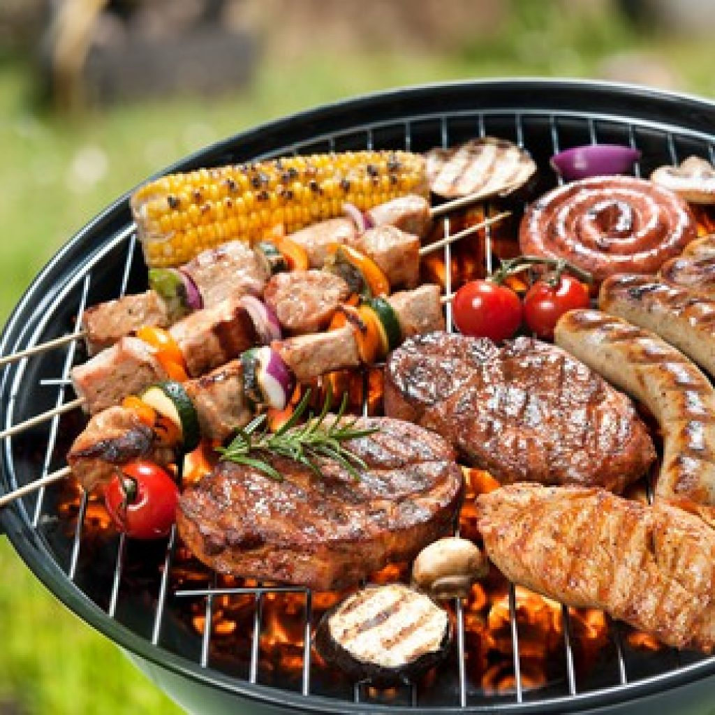 BBQ, Tips and Tricks to Lose Weight For Summer