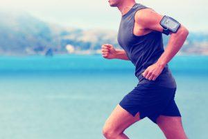 fitness retreat, warm weather training considerations