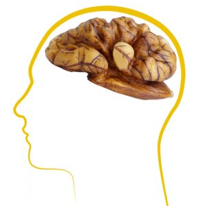 eating more walnuts