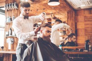 how to find a great barber