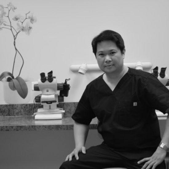 Dr Japhlet Aranas