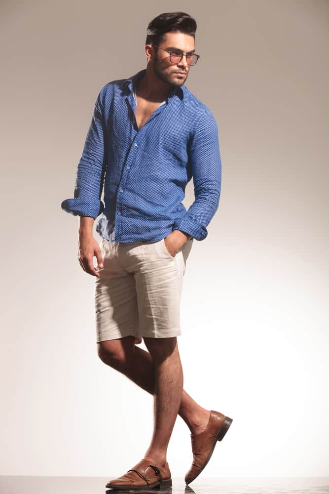 simple summer style tips for men