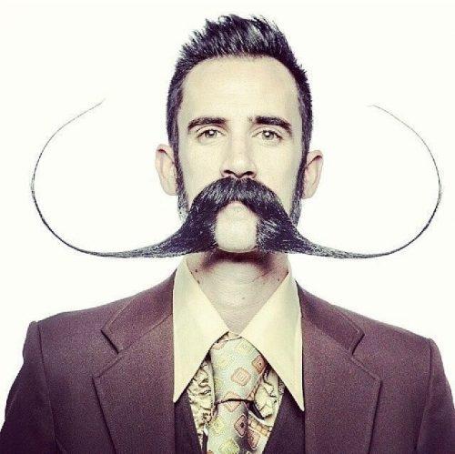 moustache transplants