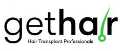 GetHair Logo