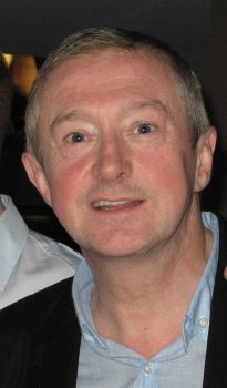 celebrity hair transplants Louis Walsh